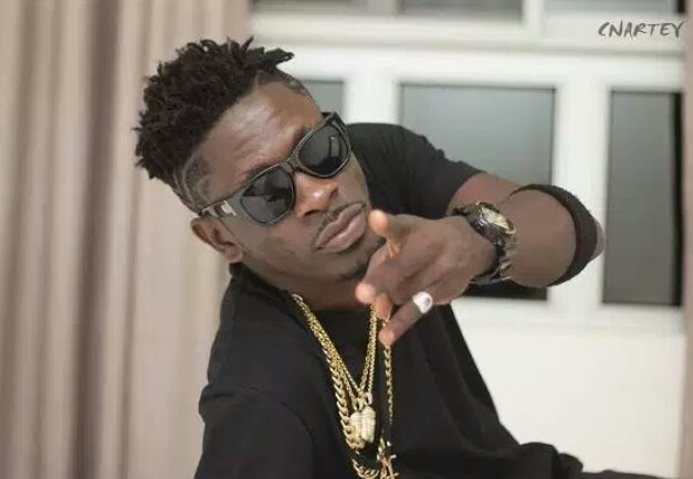 Shatta Wale Explains Why He Didn't Perform At CAF 2018