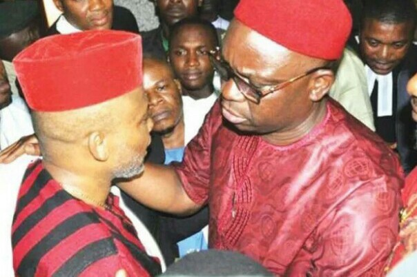 """""""How I Miss You Brother, Nnamdi Kanu, We Need Him Now More Than Ever"""" – Femi Fani-Kayode"""