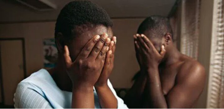 How I caught my Fiance in bed with another man, just few months to our wedding – Nigerian Man tells shocking story