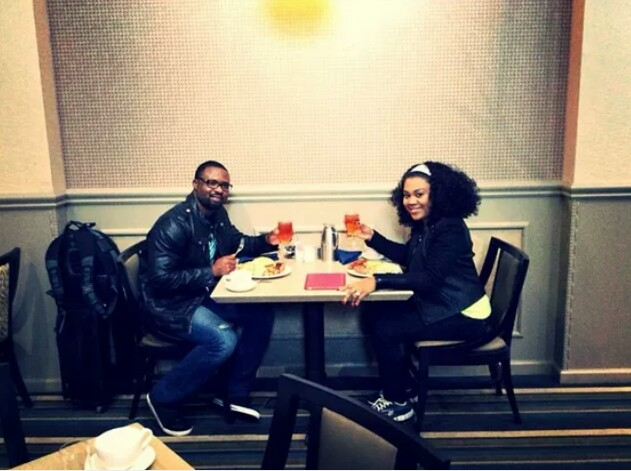 Stella Damasus Finally Comes Out Of Hiding And It's Really Working For Her.
