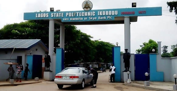 Suspected Cultists Attack Laspotech Ikorodu Campus, One Dead, Several Injured