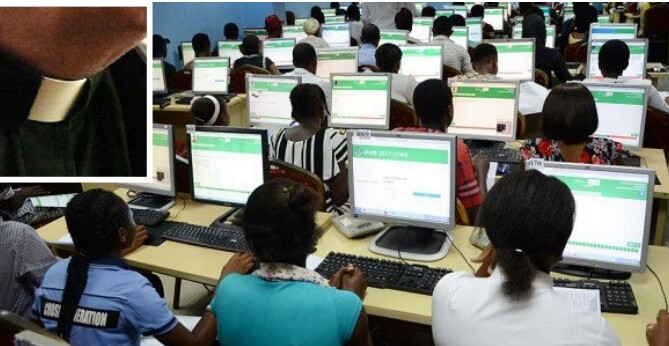JAMB Makes N8.5 billion from 2018 Forms