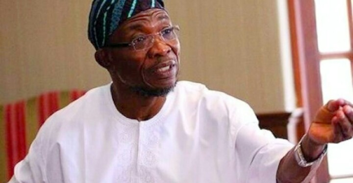 I Have Not Received Any Salary Since I Became The Governor Of Osun State, Ogbeni Rauf Aregbesola Says
