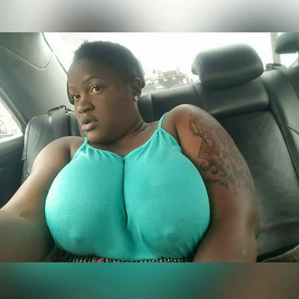 Busty Lady Threatens To Expose Pastor For Refusing To Pay Her N10k After All Night S*x