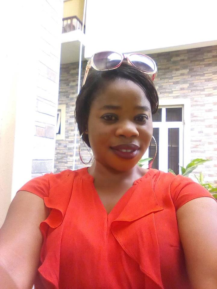 Nigerian Lady Celebrates 10 Years Without Sex