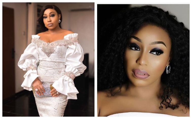 "Rita Dominic – ""I Almost Married Someone, But I'm Happy I Didn't"">>Etiketa"