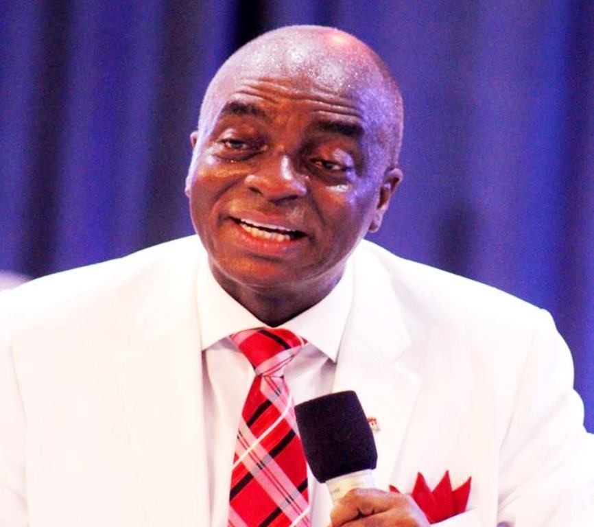 I'm dangerously wealthy' – Bishop Oyedepo declares