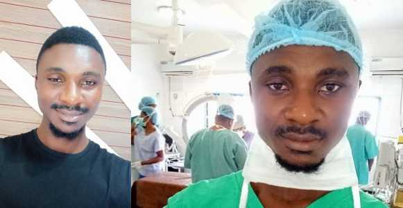"""""""if you want to enjoy sex, do it raw… there's no enjoyment with condoms"""" – Nigerian Doctor, says"""