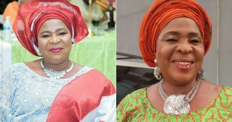 Actress Madam Saje Celebrates Her 60th Birthday In Style, Shares Adorable Photos