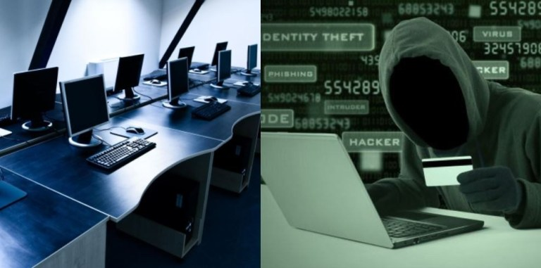 10 Countries With The Highest Number Of Scammers In The World