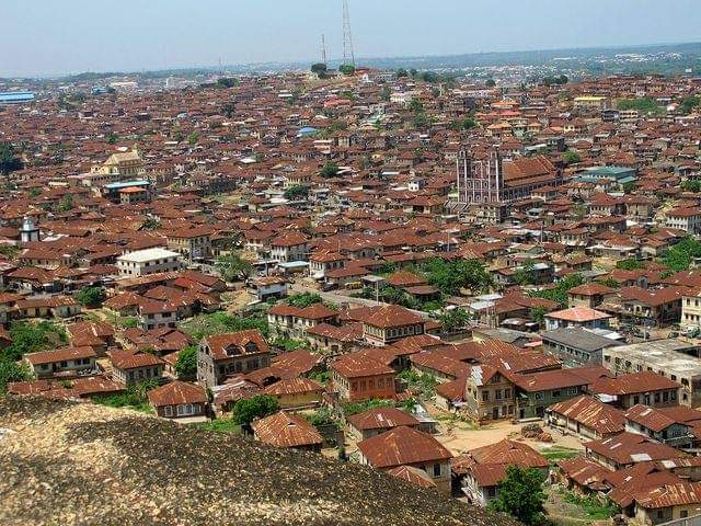 Facts About The City Called Abeokuta