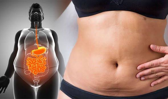 The 4 Shocking Nigerian Foods That Burn Stubborn Belly Fat FAST