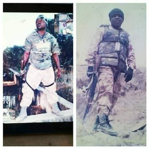 Concerned Nigerian asks for justice for his friend who is among 12 soldiers sentenced to death for mutiny