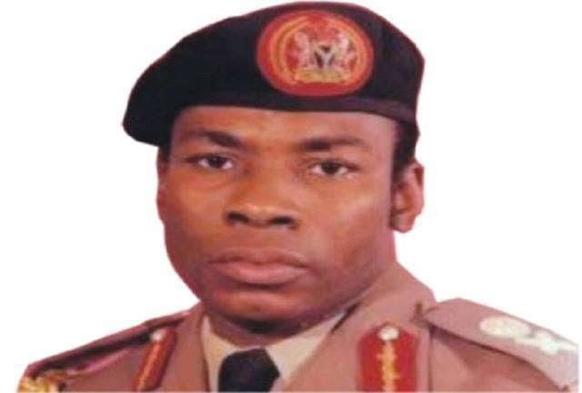 WHAT EVERY YOUNG NIGERIAN SHOULD KNOW ABOUT GEN. IDIAGBON