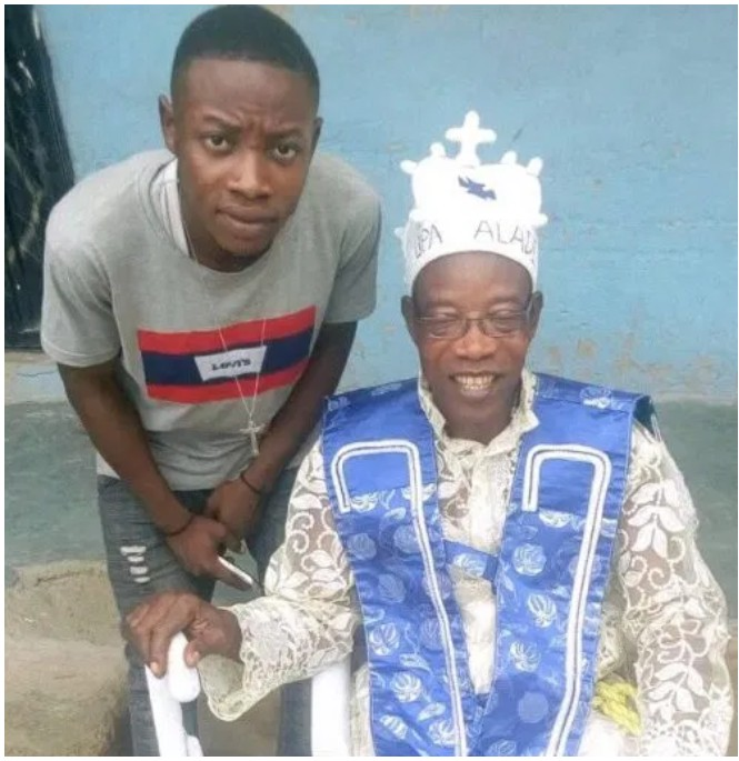 Pastor Accused Of Stealing Turkeys & Goat Remanded In Osun Prison (Photo)
