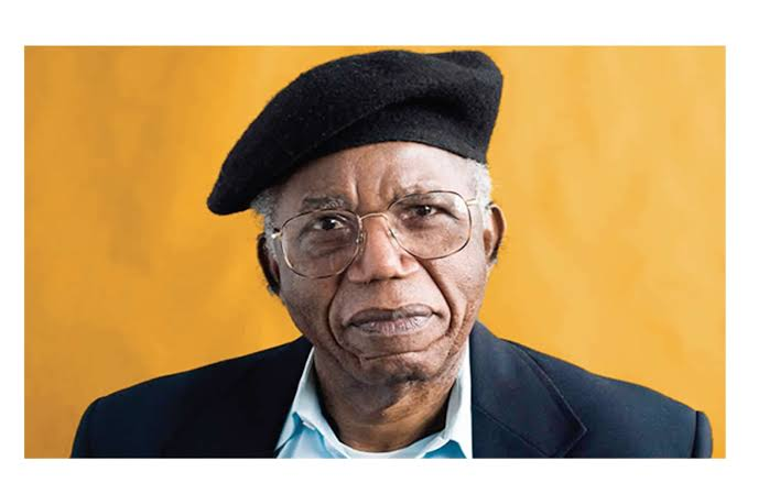 Top 13 Wise Sayings Of Chinua Achebe
