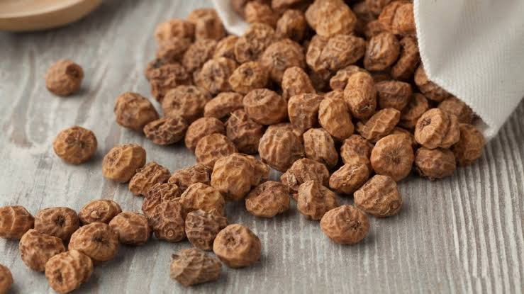 10 Amazing Health Benefits of Tiger Nuts