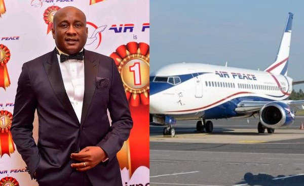Onyema's Case Goes Tough As EFCC Seizes His Passports, Restricts His Movement