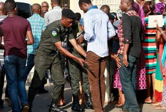 Police Have No Right To Search Phones, Arrest For Indecent Dressing