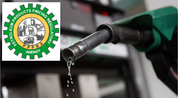 NNPC: Fuel Supply Not Affected Despite Lagos Pipeline Fire