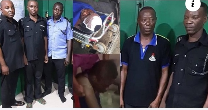 One dead, two injured as policemen open fire on civilians at Lagos nightclub