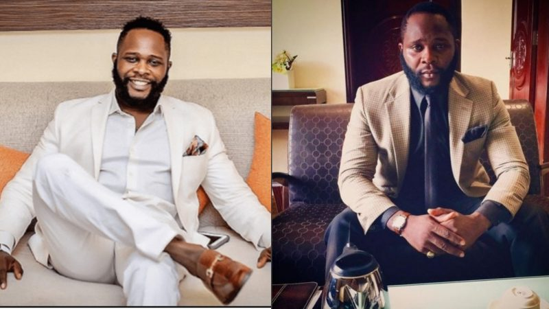 Joro Olumofin Letter To Runs Girls Forming Motivational Speakers On SocialMedia