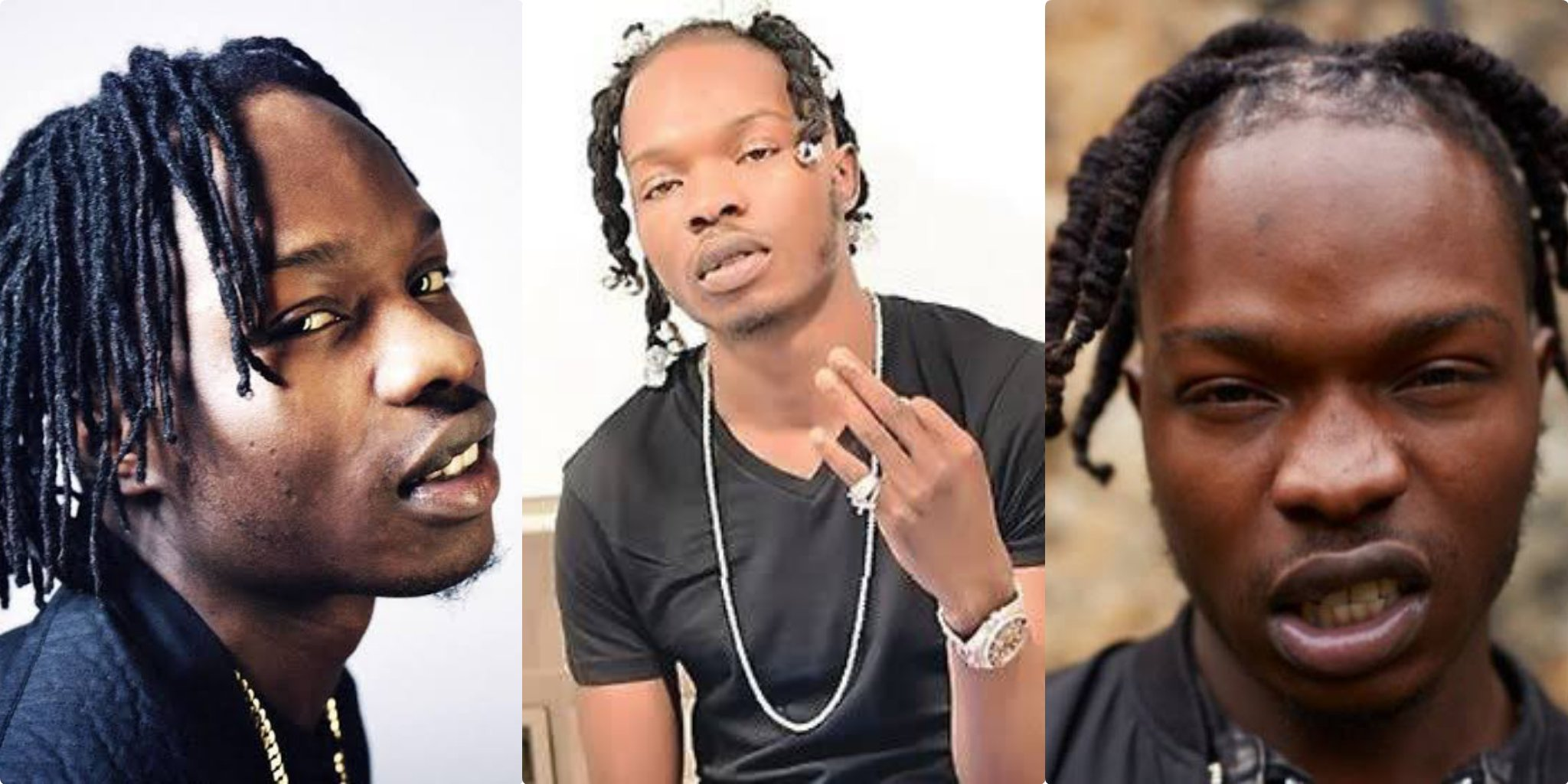 Soapy is the new national pledge – Naira Marley writes (video)