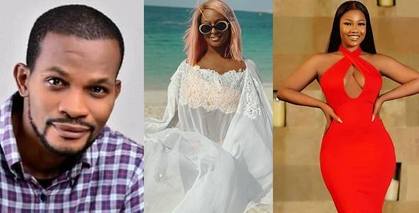 I regret asking DJ Cuppy for marriage on social media, all I needed was a wife material like Tacha – Uche Maduagwu says
