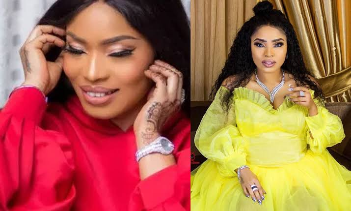"Don't inherit peoples enemies"" – Actor Halima Abubakar warns fans"