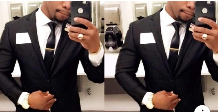 """""""If i marry you and I cheat, you have to forgive. If you cheat back the marriage is over"""" – Nigerian man tells his future wife"""