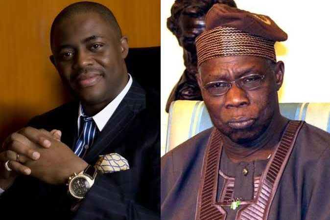 If Obasanjo had been in power today, the terrorists that plague our land would have been history – FFK