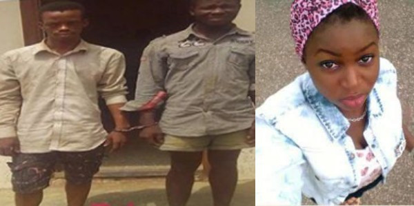 Two to die by hanging for killing Uniosun student for ritual