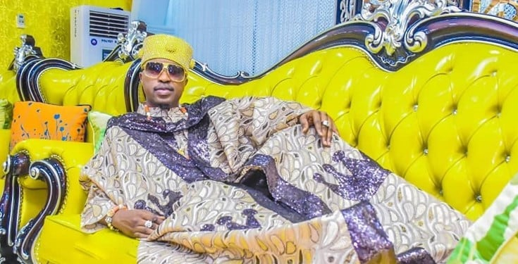 'Coronavirus will disappear in 6 days' – Oluwo of Iwo